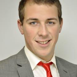 Chris Andrews - Sales Negotiator