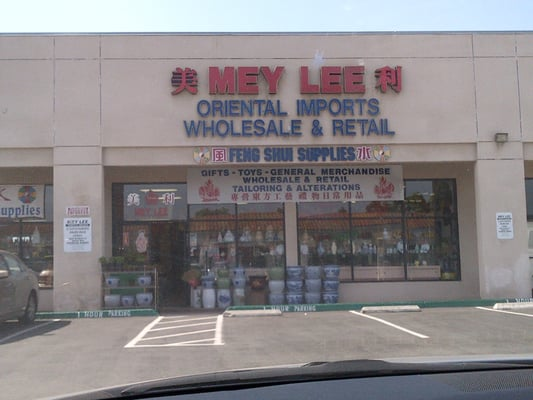 Mey Lee Oriental Furnishings Kearny Mesa San Diego Ca