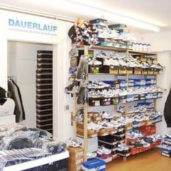Dauerlauf Schuhe für Aktive GmbH, Cologne, Nordrhein-Westfalen, Germany