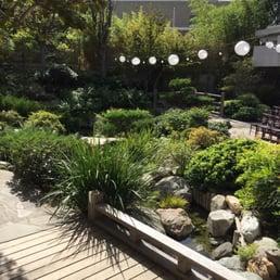 Photos For James Irvine Japanese Garden Yelp