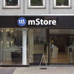 mStore, Krefeld, Nordrhein-Westfalen
