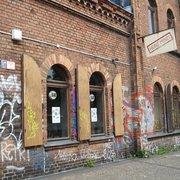Chalet, Berlin