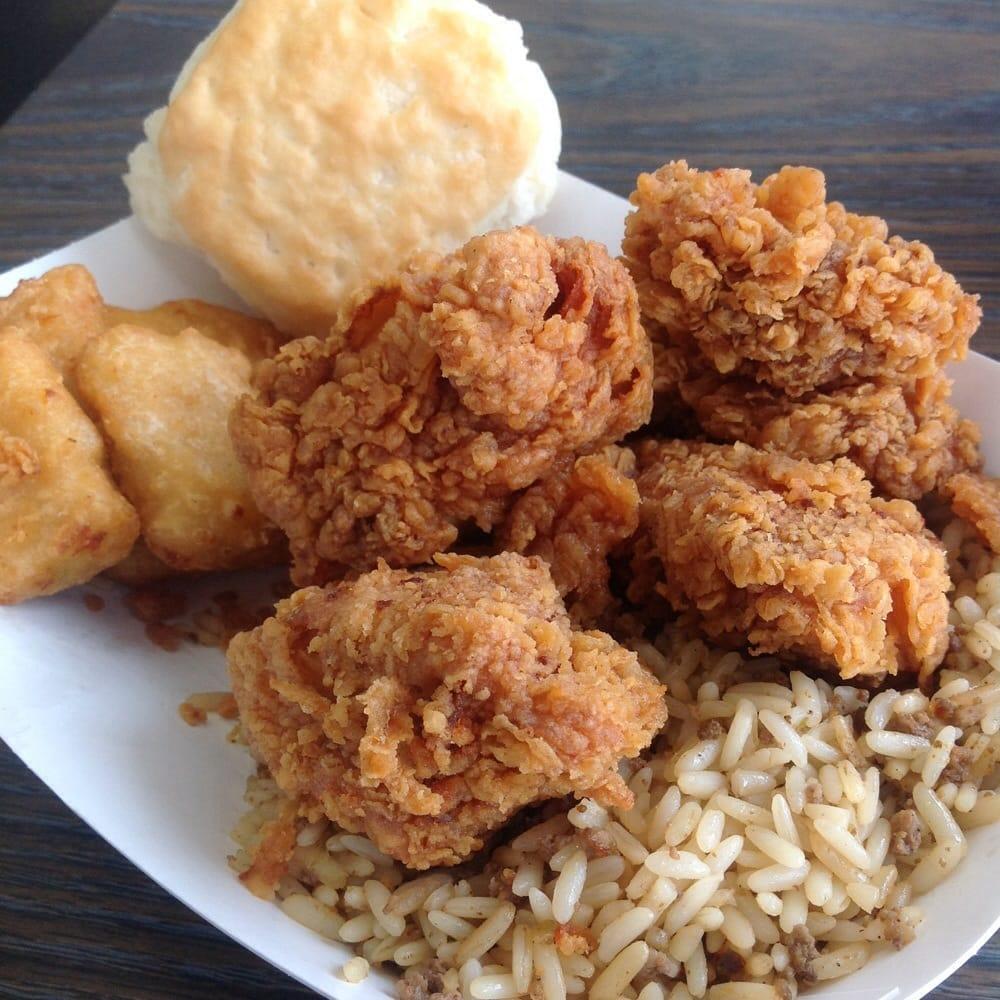 Chicken N Spice Chicken N Spice is so nice