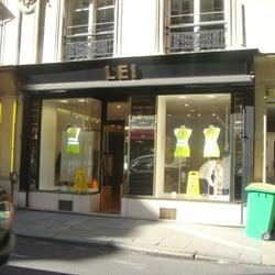 Lei, Paris