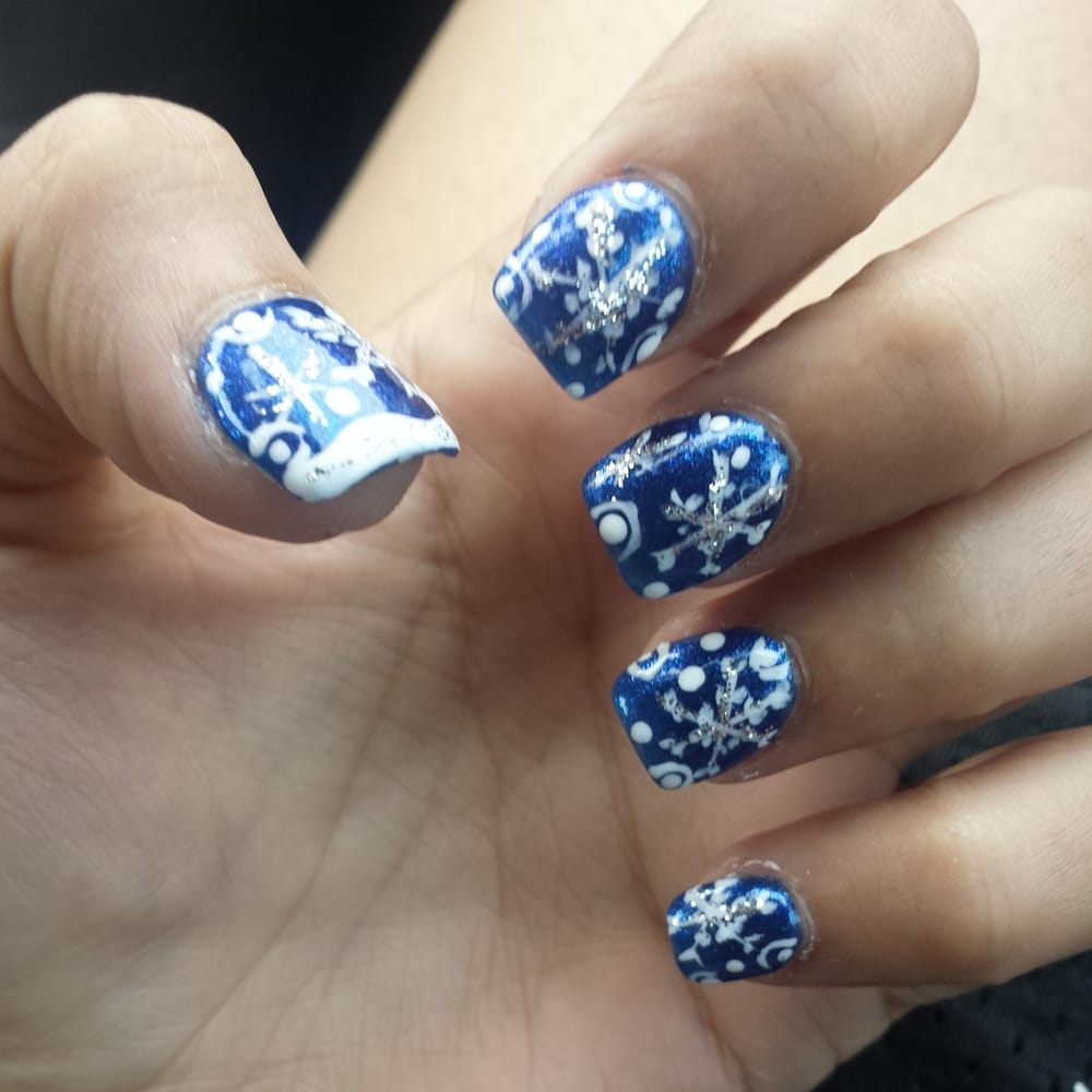 Santee (CA) United States  City new picture : Mimi's Nails Nail Salons Santee, CA, United States Yelp