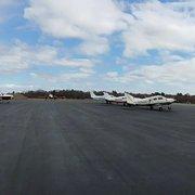 Beverly Flight Center - Danvers, MA, États-Unis