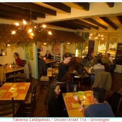 Taberna Caldopenas, Groningen, Netherlands
