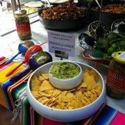 La Mexicana, London