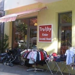 Trollby, Berlin