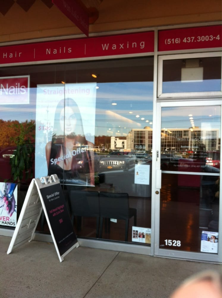 Swan lake total salon closed skin care new hyde park for A total new you salon