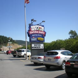 cadillac jacks gaming resort an ascend hotel collection member. Cars Review. Best American Auto & Cars Review