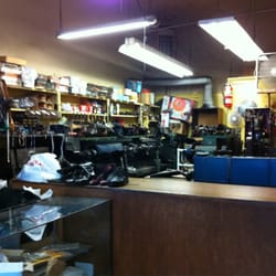 Local Services · Hong's Shoe Repair - Philadelphia, PA, United States