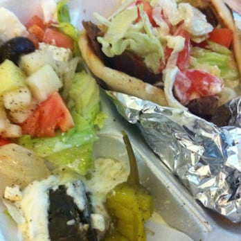 Jimmy s famous greek america food 10 photos food for American cuisine melbourne