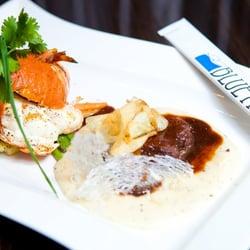 Blue fish japanese restaurant sushi bars hicksville for Blue fish sushi menu