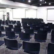 Seminar suites available to hire