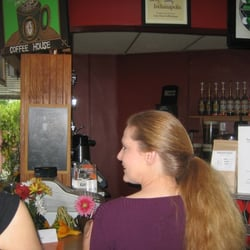 Lazy Daze Coffee House - Indianapolis, IN, Vereinigte Staaten
