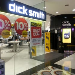 dick smith electronic australia connected