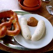 Weißwurstfrühstück | aufgenommen im…