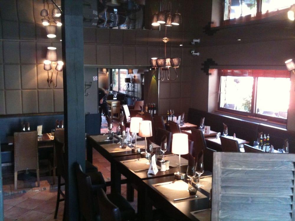 Table Italienne 12 Photos Restaurant Italien 3 Ave Chantilly Senlis Oise Avis Yelp