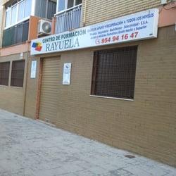 Centro de Formación Rayuela, Seville, Sevilla, Spain