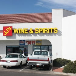 Jj's Wines And Spirits logo