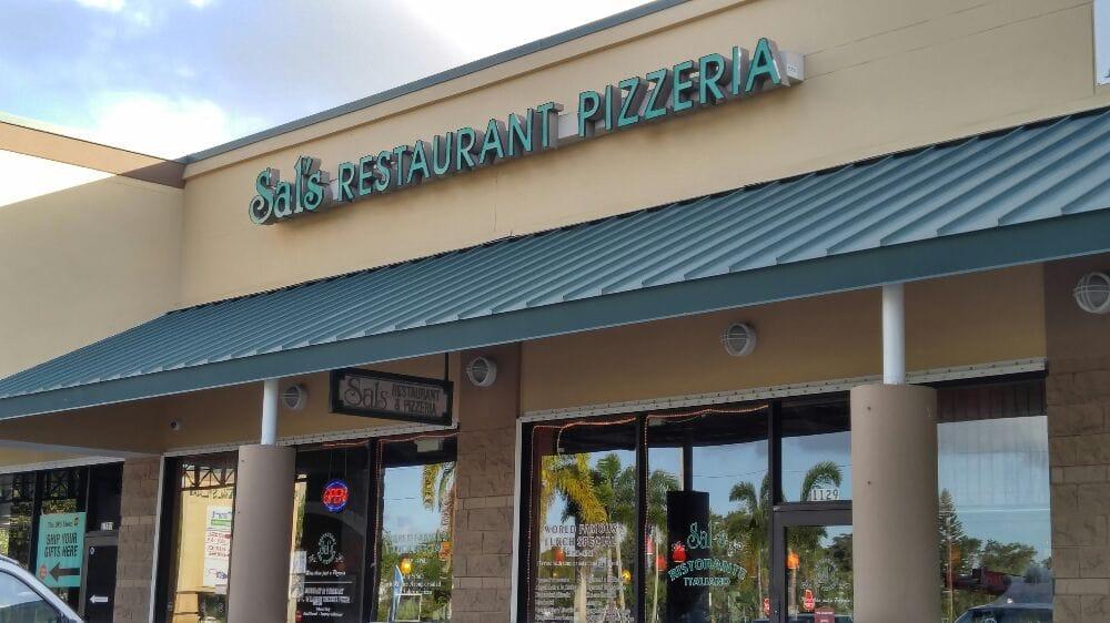 Deerfield Beach Fl Italian Restaurants