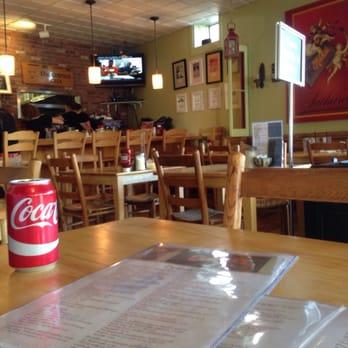Yelp Corner Cafe Newport Ri