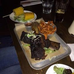 Huge Beef Ribs