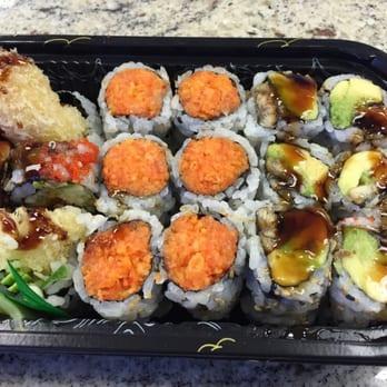 Mitoushi Sushi Menu Staten Island