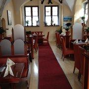 Griechisches Restaurant Syrtaki, Pegau, Sachsen