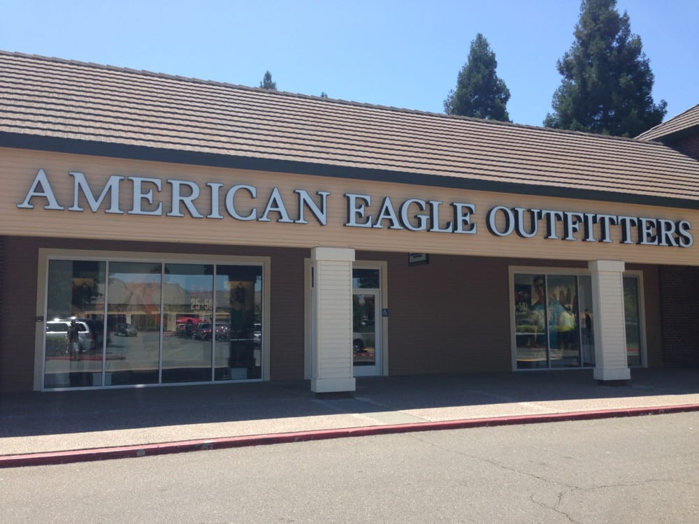 Clothing Stores In Vacaville Ca