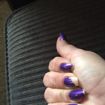 lynn s nails and spa 12 reviews nail salons 3838 n 168th ave omaha ne united states. Black Bedroom Furniture Sets. Home Design Ideas