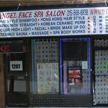 Philadelphia pa day spa beauty salon reviews and 2015 for Adolf salon philadelphia