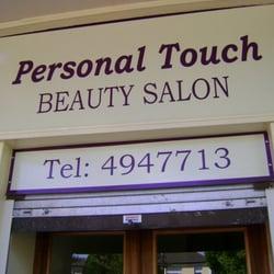 Personal touch beauty salon rathfarnham rathfarnham for A touch of beauty salon