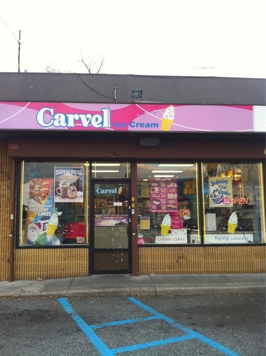 Ozone Park (NY) United States  city pictures gallery : Carvel Ice Cream Store Ozone Park, NY, United States