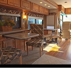 Dave And Lj S Rv Interior Design Rv Dealers Woodland