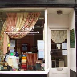 Sew Sweet Interiors, Ulverston, Cumbria