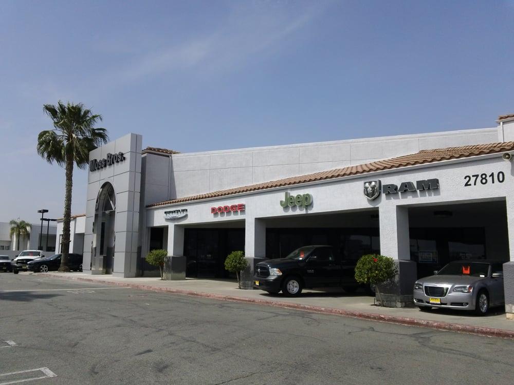 Moreno Valley Car Dealerships