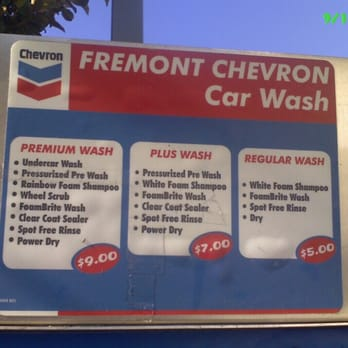 Cheapest Place To Wash Your Car