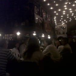 Bubi's Bar, Oberstaufen, Bayern
