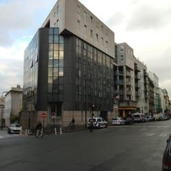 Préfecture de Police 15ème arrondissement, Paris