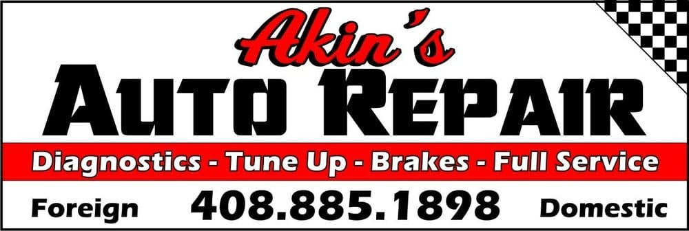 Akin s auto repair 38 photos garages downtown san for United motors san jose