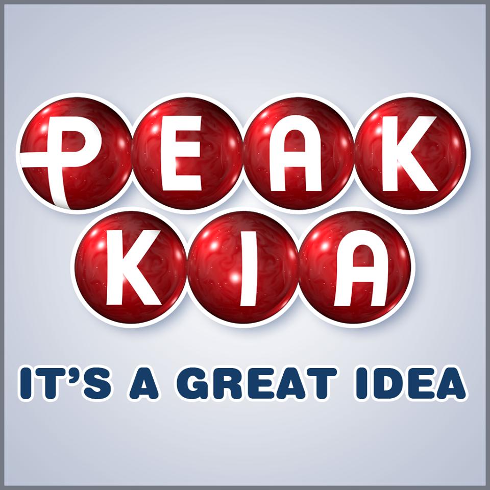 Peak Kia It's A Great Idea: Http://www.peakkiachapelhills