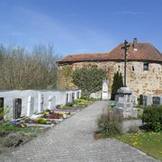 St. Michael, Mühlhausen, Bayern