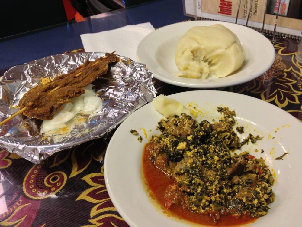 Intercontinental restaurant 11 photos african for African cuisine restaurants