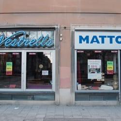 Mattor stockholm
