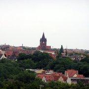 Ochsenberg, Halle (Saale), Sachsen-Anhalt