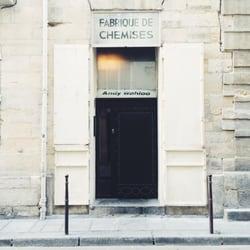 Andy Wahloo, Paris
