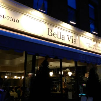 Bella Via Long Island City Reviews