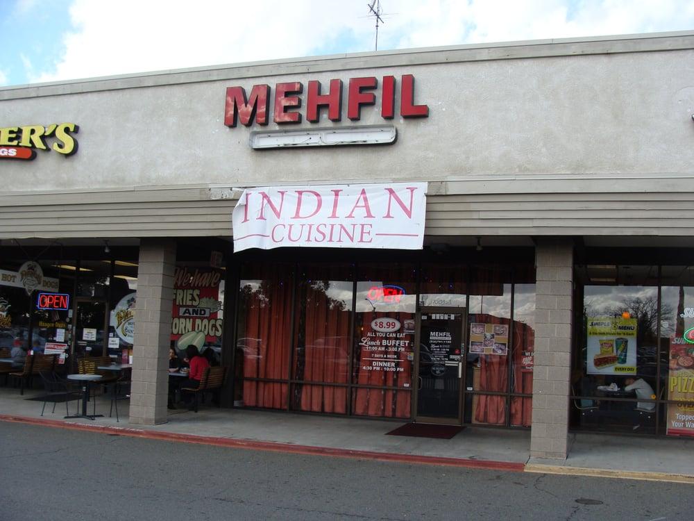 Best Indian Restaurant Roseville Ca